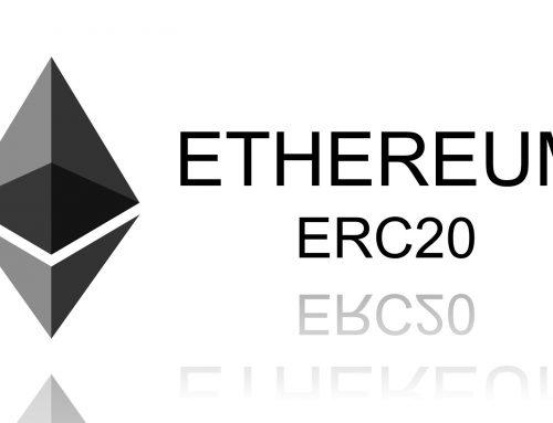 วิธีใช้งาน Ledger Nano S กับสกุลเงินดิจิตอลบนแพลตฟอร์ม Ethereum (ERC20)