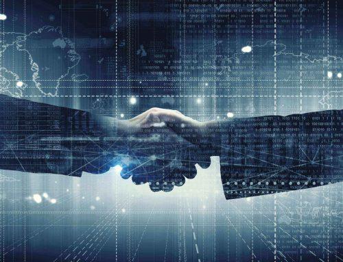 เทคโนโลยี Blockchain (บล็อกเชน) เพื่อการเพิ่มประสิทธิภาพความปลอดภัยของการใช้จ่ายผ่าน สกุลเงิน Bitcoin (บิทคอยน์)