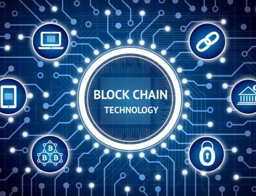 Blockchain คืออะไรและมีประโยชน์อย่างไร