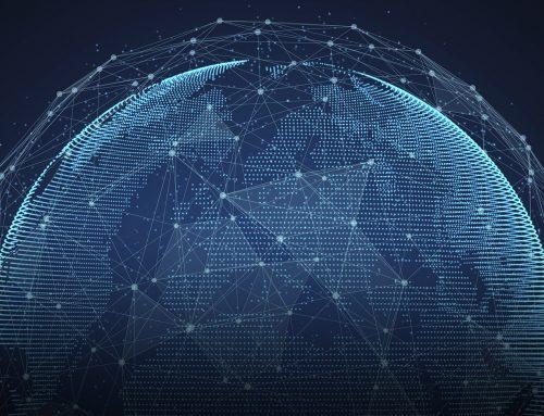 เทคโนโลยี Blockchain (บล็อกเชน) นวัตกรรมใหม่แห่งโลกการเงิน
