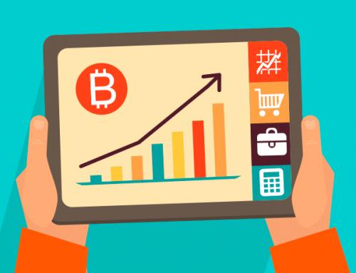 การซื้อขาย Bitcoin มีวิธีการอย่างไร