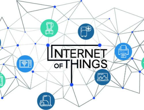 "IoT คืออะไร? การอธิบายคร่าวๆเกี่ยวกับ ""อินเตอร์เน็ตของสรรพสิ่ง"""